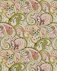 Pixie Paisley Strawberry by