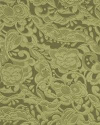 Green Quilted Matelasse Fabric  Quilted Garden Lime