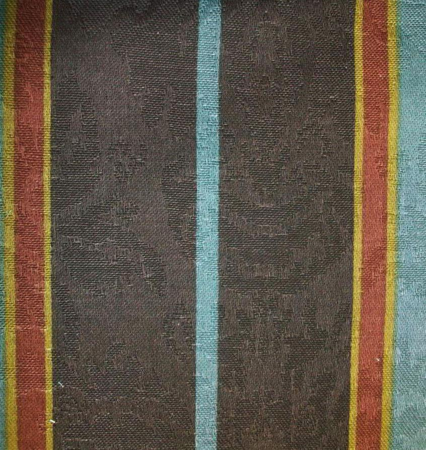 Kasmir Fabrics Regent Stripe Bayleaf - InteriorDecorating.com