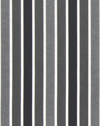 Rhodes Stripe Ebony by