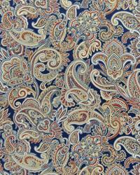 Russo Paisley Denim by