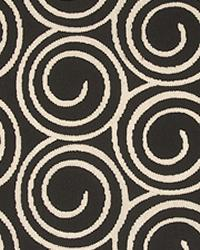 Swirl Black by
