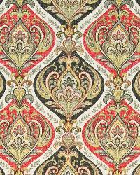 Tilden Paisley Peppercorn by