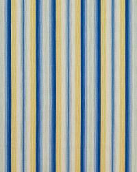 Tilden Stripe Cornflower by
