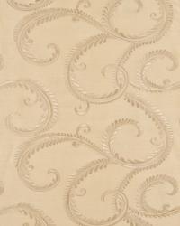 Tosca Scroll Marigold by