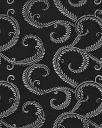 Tosca Scroll Onyx by