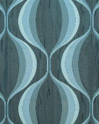 Blue Quilted Matelasse Fabric  Tranquility Turquoise