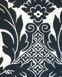 Trianon Damask Onyx by