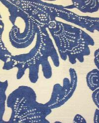 Turtle Bay Indigo by