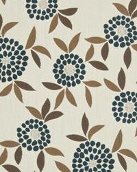 Vera Floral Peppercorn by