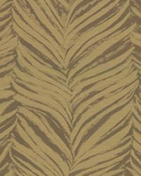 Zebra Stripe IO Bronze by