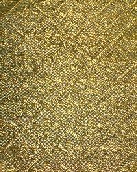 Yellow Fleur de Lis Fabric  Avondale Dusk