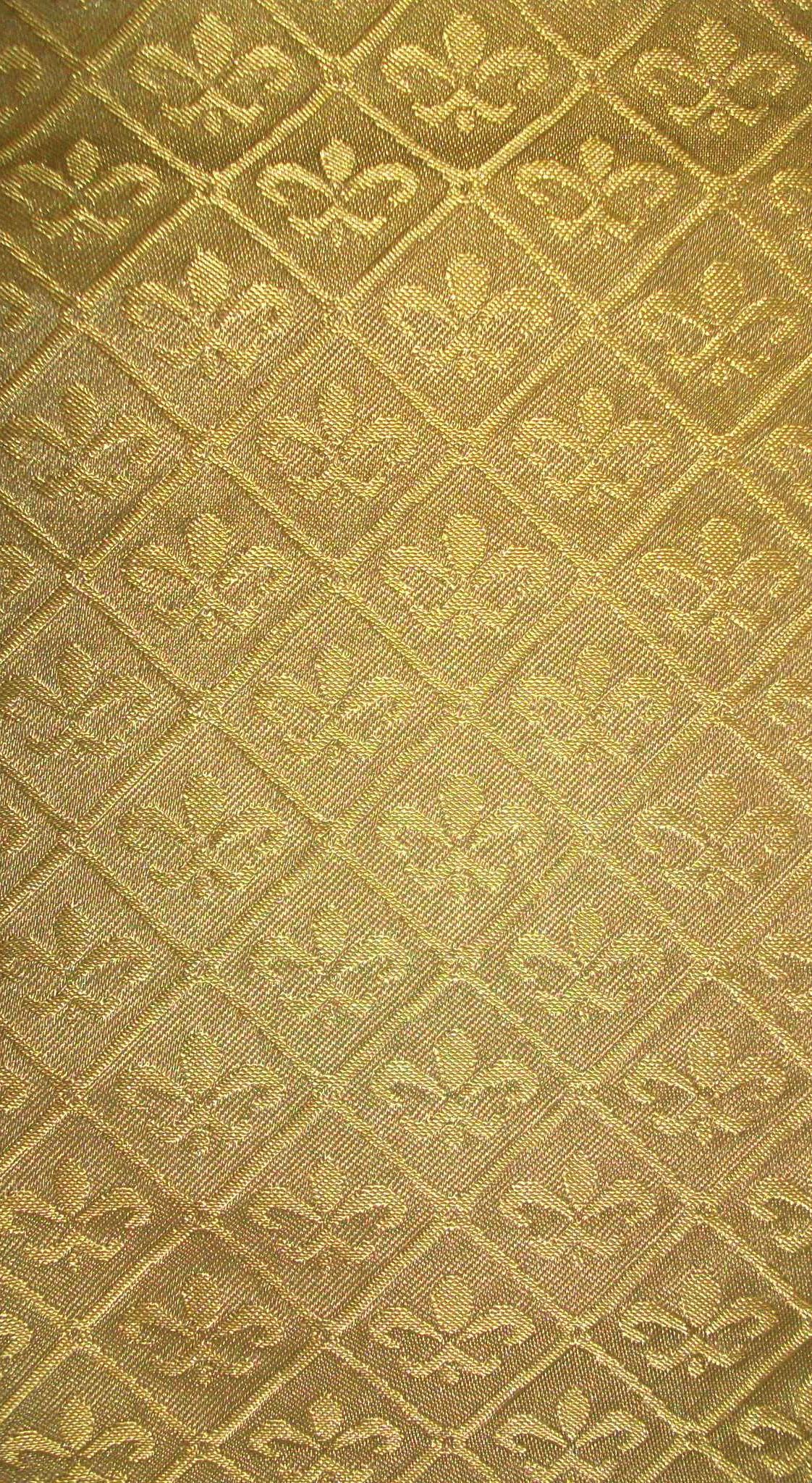 Kast Avondale Gold Fabric