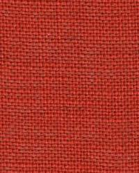 Burlap Red by