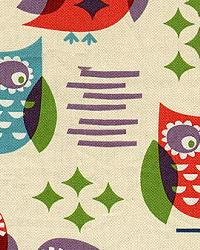 Hootie Owl Multi by