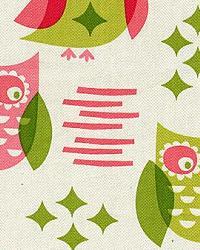 Hootie Owl Rosie by