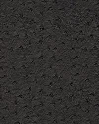 Black Animal Skin Fabric  Longview Noir