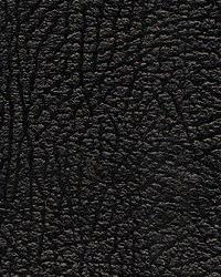 Black Animal Skin Fabric  Lufkin Noir