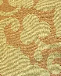 Green Medium Print Floral Fabric  French Dip Oregano