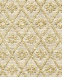 Beige Floral Diamond Fabric  31390 1116