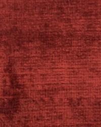 Bruges Cinnabar Velvet by