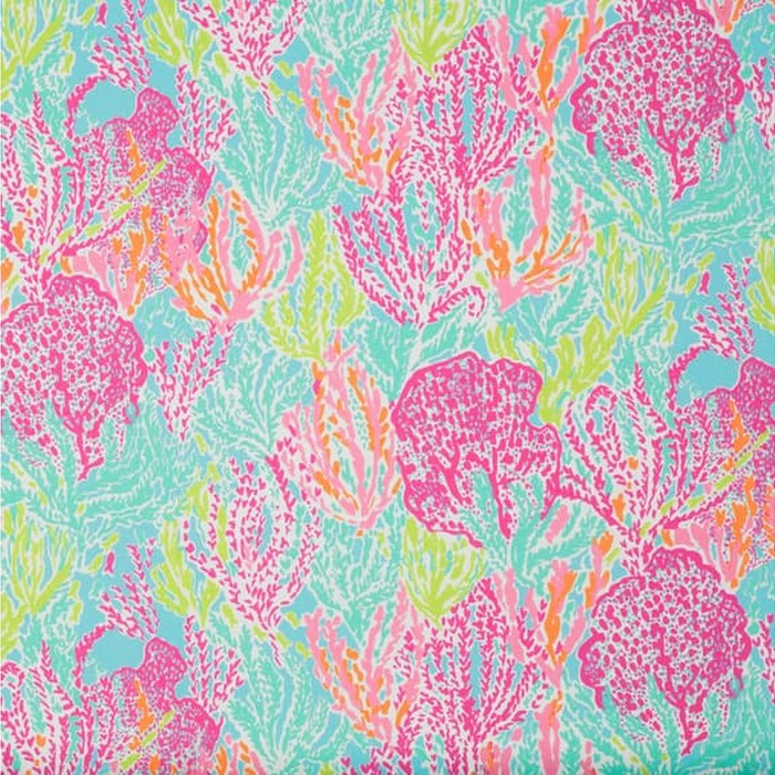 Lee Jofa Fabrics Lets Cha Cha Tiki Shorely