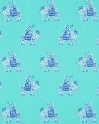 Bazaar Shorely Blue by
