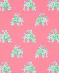 Bazaar Tiki Pink by