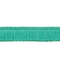 Ruffle Me Seafoam Brush Fringe by
