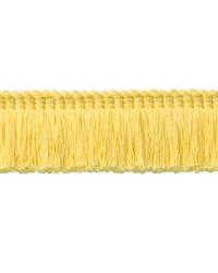 Ruffle Me Dandelion Brush Fringe by
