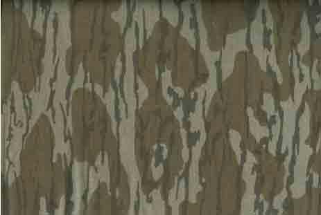Mossy Oak Bottom Land Camouflage