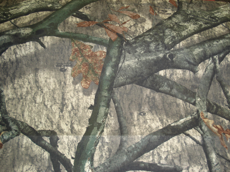 Mossy Oak Tree Stand