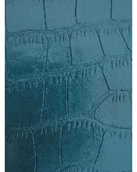 Animal Skin Fabric  Amazon 810 Teal Faux Leather