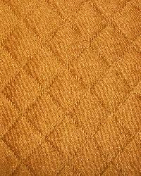 Orange Quilted Matelasse Fabric  M8342 5261