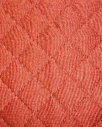 Red Quilted Matelasse Fabric  M8342 5491