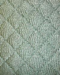 Green Quilted Matelasse Fabric  M8342 5670