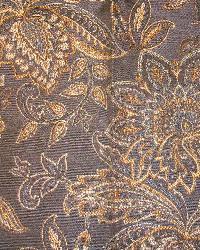 Brown Medium Print Floral Fabric  M8361 5388