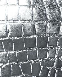 Croco Silver by