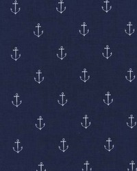 Anchors Away Navy by