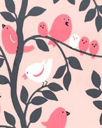Tweetie Pie Pink by