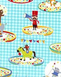 Three Ring Circus Multi by