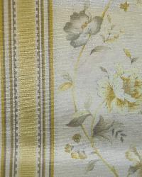 Medium Print Floral Fabric  Meyer Dove