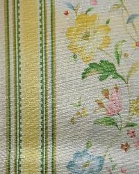 Medium Print Floral Fabric  Meyer Multi