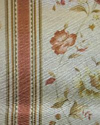 Medium Print Floral Fabric  Meyer Vintage
