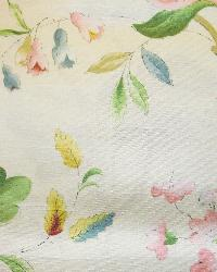 Large Print Floral Fabric  Mindy Multi