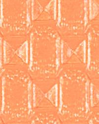 Wave Tangerine Marine Vinyl by
