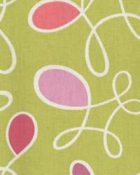 Norbar Barker Lime 282 Fabric