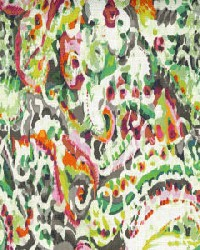 Abstract Fabric  Filmore Paint