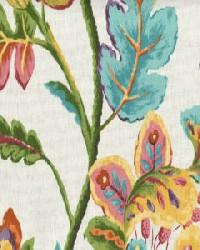 Large Print Floral Fabric  Mercer Confetti 001