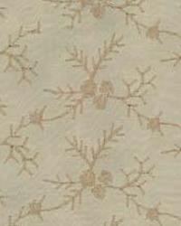 Beige Small Print Floral Fabric  Trend Champagne